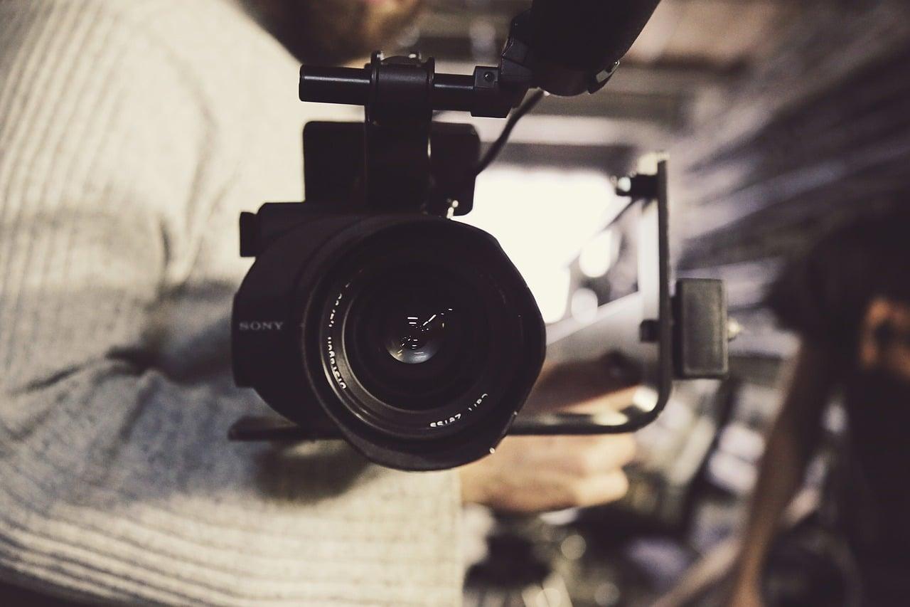 social-video-camera