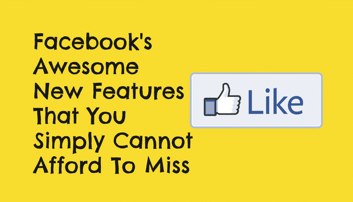 Facebook-new-features